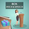 Coaching de prise de parole en public